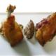 Les Treilles Gourmandes. Cuisse de canard confite