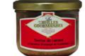 Les Treilles Gourmandes. Terrine de canard aux écorces d'orange et Cointreau