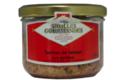 Les Treilles Gourmandes. Terrine de faisan aux girolles