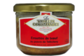 Les Treilles Gourmandes. Emiéttés de boeuf au poivre de Tellichery