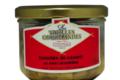Les Treilles Gourmandes. Emiéttés de canard au miel caramélisé