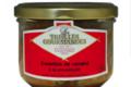 Les Treilles Gourmandes. Emiéttés de canard à la Provençale