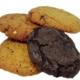 Boulangerie sucré salé. Cookies