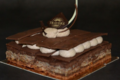 Maison Travers. Millefeuille Chocolat