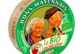 Camembert Le Bio Bons Mayennais