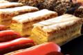 Boulangerie Lumineau. Mille feuille