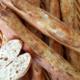 Boulangerie Lumineau. Baguette