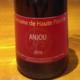 Domaine De Haute Perche. Anjou rouge