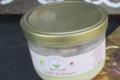 Foie gras du domaine. Confit de gésiers