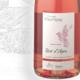 Domaine des Trottières. Rosé d'Anjou Champ d'Oiseaux