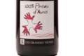 Domaine Les Grandes Vignes. Pineau d'aunis