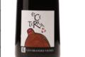 Domaine Les Grandes Vignes. Etce Terra rouge amphore