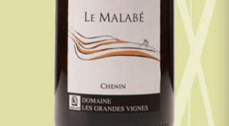 Domaine Les Grandes Vignes. Le Malabé