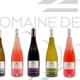 Domaine des Fontaines. Crémant de Loire rosé