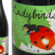 Closerie de Belle Poule. Ladybirds
