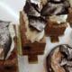 Serot Boulangerie. Sablé au chocolat