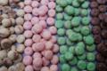 Patisserie Joel Boulay. Macarons