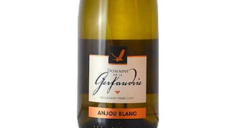 Domaine De La Gerfaudrie. Anjou Blanc « Les Grands Pierre Cout »