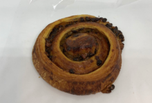 Patisserie chocolaterie TB. Pain chocolat caramel