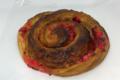Patisserie chocolaterie TB. Pain praline rose