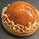 Patisserie chocolaterie TB. Tarte pomme caramel