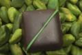 Patisserie chocolaterie TB. Chocolat pâte d'amande pistache