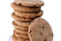 Nature & Compagnie. Biscuits aux pépites de chocolat