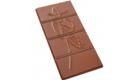 Maison Castelanne. Tablette Chocolat Au Lait 35% Indonésie