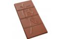 Maison Castelanne. Tablette Chocolat Au Lait, Opus 38 %