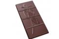Maison Castelanne. Tablette Chocolat Noir BELIZE 66%