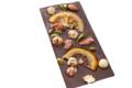 Tablette Mendiant Chocolat noir Et Fruits Secs