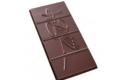 Maison Castelanne. Tablette Chocolat Noir 65% Pérou