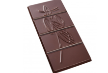 Maison Castelanne. Tablette Chocolat Noir 66% Equateur