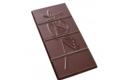 Maison Castelanne. Tablette Chocolat Noir 75% cuba