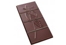Maison Castelanne. Tablette Chocolat Noir 75% Vénézuela cabello