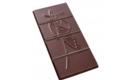 Maison Castelanne. Tablette Chocolat Noir 70% Sao Tomé