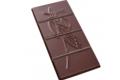 Tablette Chocolat Noir 100% Côte D'Ivoire, Sans Sucre
