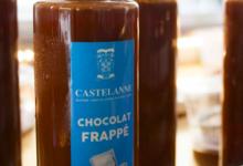 Maison Castelanne. Chocolat frappé