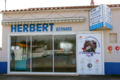 Huitres Bernard Herbert