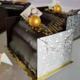 La petrie. Bûche Alliance chocolat