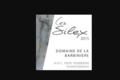 Domaine De La Barbiniere. Silex blanc
