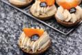 Boulangerie le puy des délices. Tartelette abricot