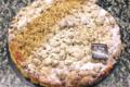 Boulangerie le puy des délices. Galette pomme cassis