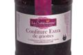Biscuiterie La Sablésienne. Confiture extra de griotte