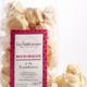 Biscuiterie La Sablésienne. Croq'framboise