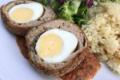 Pâtisserie - Salon de Thé Takayanagi. Scotch egg