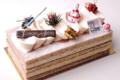 Pâtisserie - Salon de Thé Takayanagi. Taka Noël