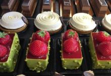 Boulangerie Feuillette Arnage