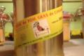Ferme de la Malvoyère. Mousse de foie gras de canard