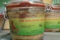 Ferme de la Malvoyère. Foie gras entier (semi-conserve)